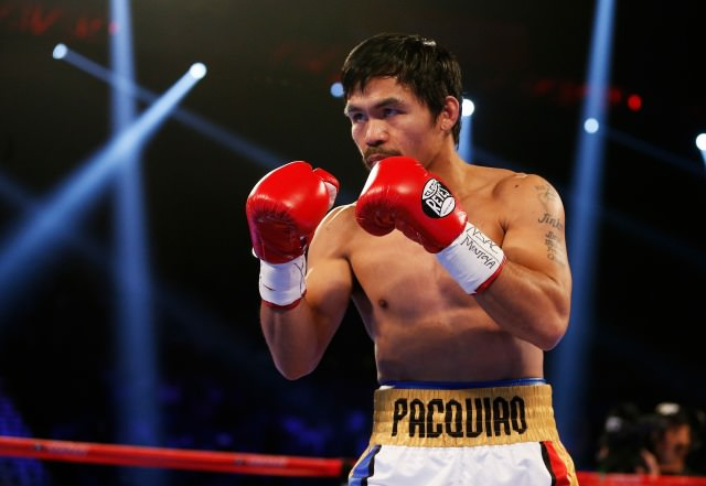 Boxeo: Horn gana a los puntos a Manny en una polémica decisión