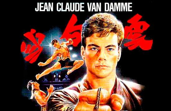 Jean Claude Van Dame