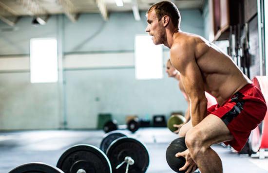 La importancia de las proteínas en la alimentación de los deportistas