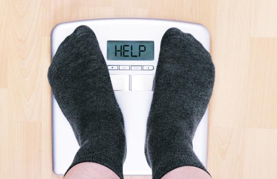 pierden peso