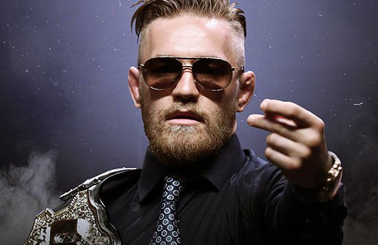 Boxeo: Conor McGregor