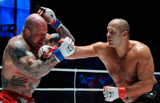 """MMA: Wanderlei Silva: """"Voy a entrenar más mi defensa"""""""