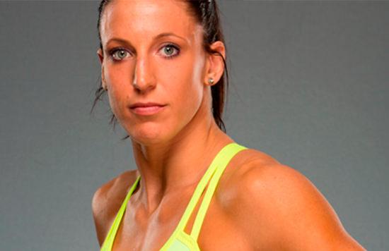 """Marloes Coenen y Julia """"Jewel"""" Budd. Las mujeres al poder en Bellator MMA"""