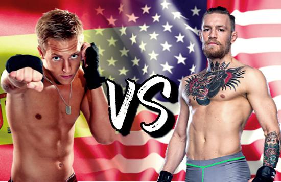 MMA: Michael Venom Page peleará en boxeo antes de enfrentarse a Paul Daley