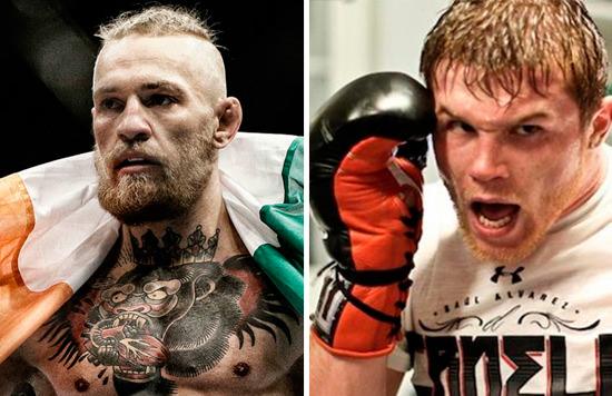 BOXEO VS MMA
