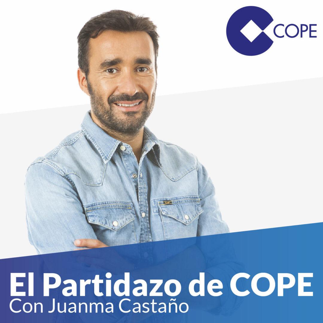 El PARTIDAZO DE COPE