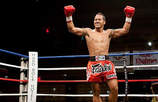 MMA: Nick Diaz fue suspendido provisionalmente por la USADA