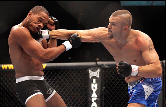 UFC: Chuck Liddell