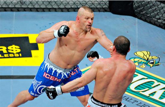 """MMA: Chuck Liddell: """"Floyd Mayweather debe noquear a Conor McGregor"""""""