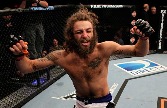 """MMA: Michael Chiesa: """"La situación con Conor McGregor apesta"""""""