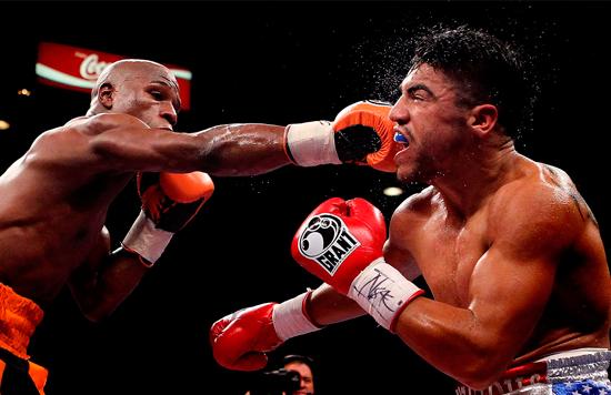 Boxeo: Roy Jones