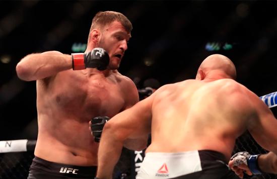 UFC: Stipe Miocic quiere enfrentarse a Anthony Joshua en un combate de Boxeo