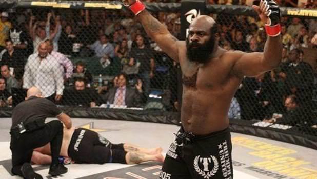 Vídeos MMA