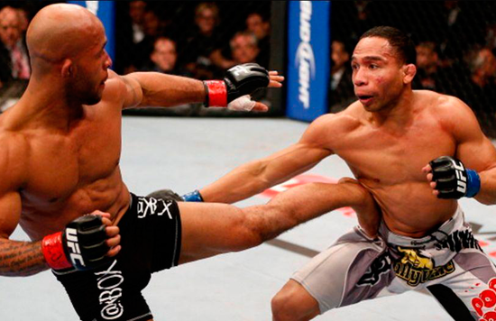Demetrious Johnson hablará con Dana White