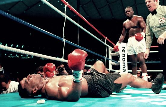 Vídeos boxeo
