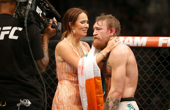 novias de luchadores