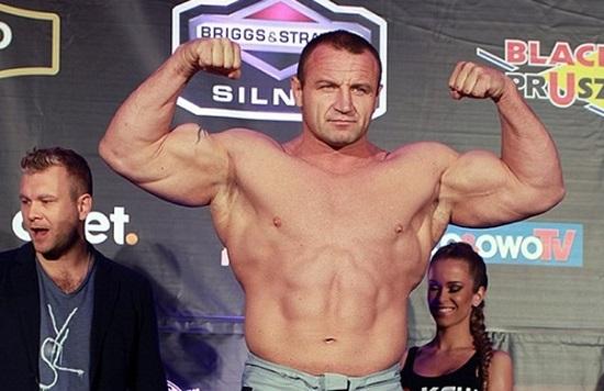 KSW: La compañía polaca que revoluciona las MMA