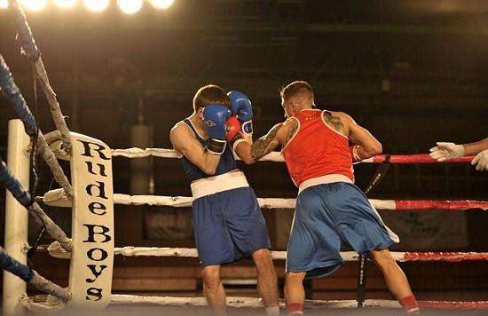 Boxeo
