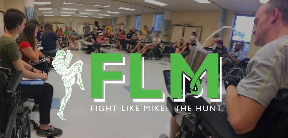 Fight Like Micje: The Hunt será la segunda velada anual de MMA