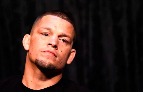 Nate Díaz habla de que la UFC le ofrece un campeonato