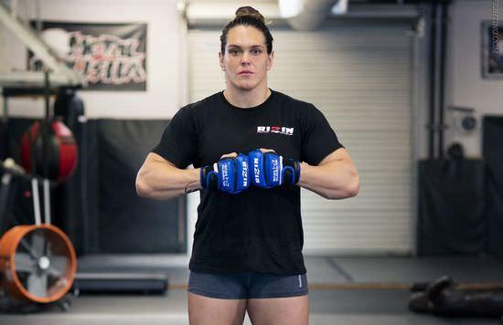 Noticias MMA