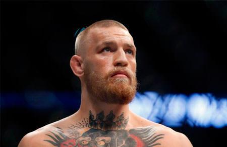 Conor McGregor quiere que su ex rival, Diego Brandao regrese a UFC