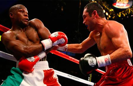 Oncre años de una de las mejores peleas del siglo