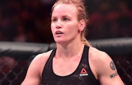 Shevchenko defenderá su cinturón en UFC Uruguay
