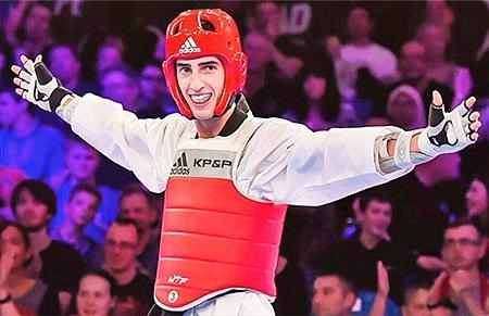 jesús tortosa taekwondo