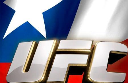 UFC Chile cartel
