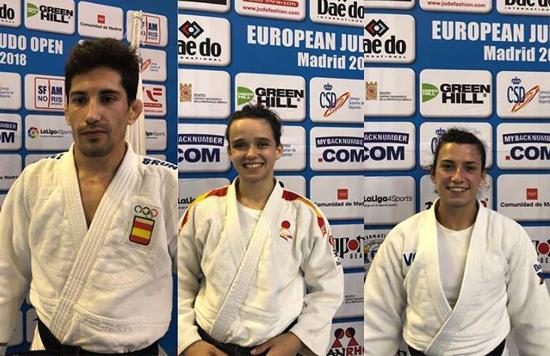 European Open Judo