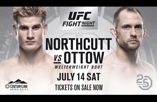 Nothcutt vs Ottow
