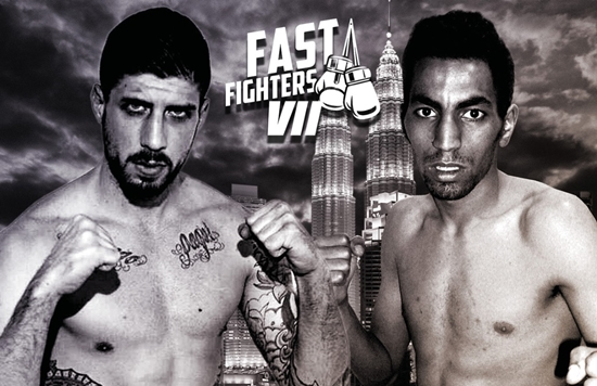 fast fighters