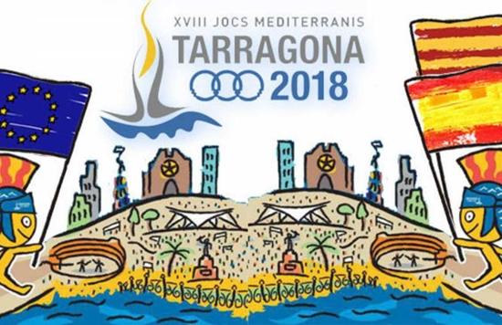 juegos mediterraneos tarragona
