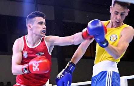 Boxeo olímpico: José Quiles nos cuenta cómo afrontará la vuelta al Preolímpico una vez clasificado para los Juegos de Tokio