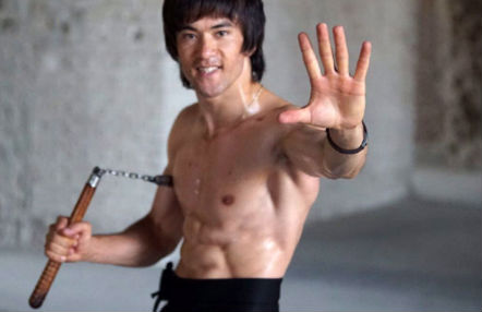 Cinco películas que dieron fama a Bruce Lee con las artes marciales