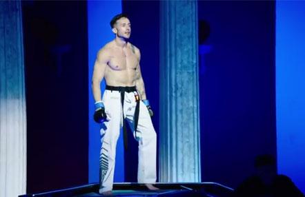 Ya puedes disfrutar de las ediciones de Karate Combat Olympus, Atenas, NY y Hollywood