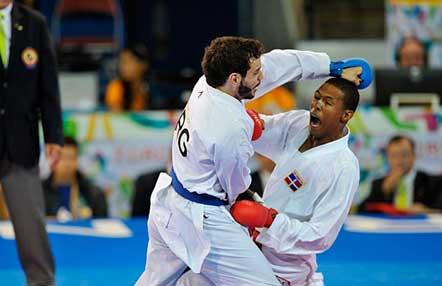 Karate Combat anuncia nuevo evento