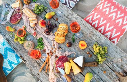 trucos comida verano
