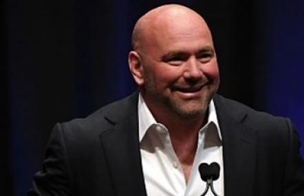"""Dana White confiesa tener """"cuatro o cinco"""" ubicaciones para celebrar UFC 249"""