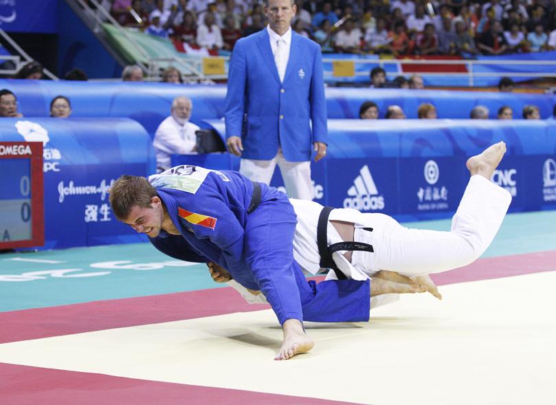 niko judo