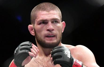 Khabib Nurmagomedov vuelve a su Rusia natal para seguir preparando UFC 249, que ya tiene una localización casi segura, según Dana White