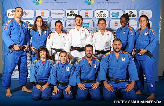 mundial judo