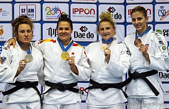judo españa