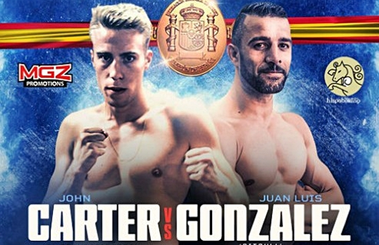 carter vs gonzalez
