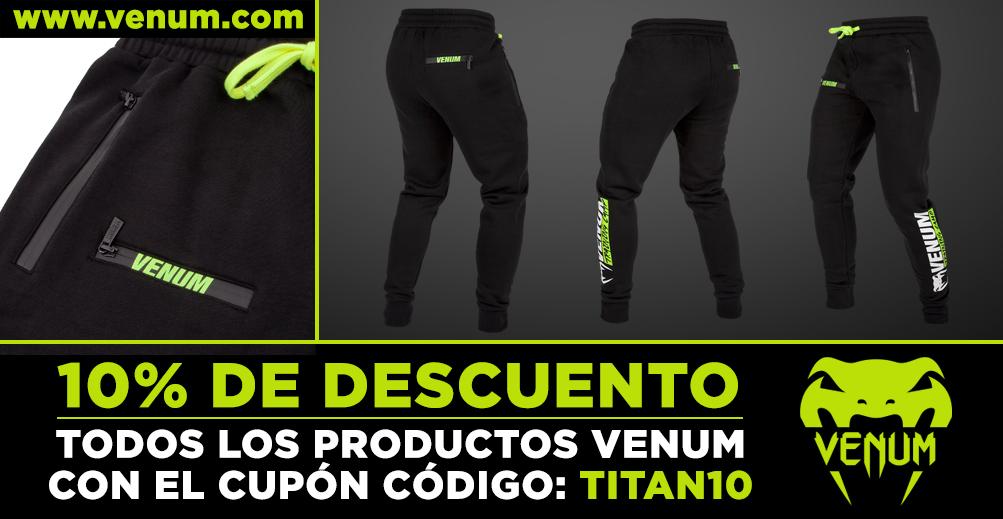 Pantalones Venum