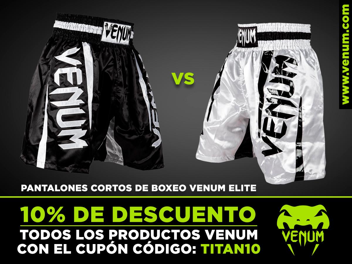 Pantalones cortos de Venum