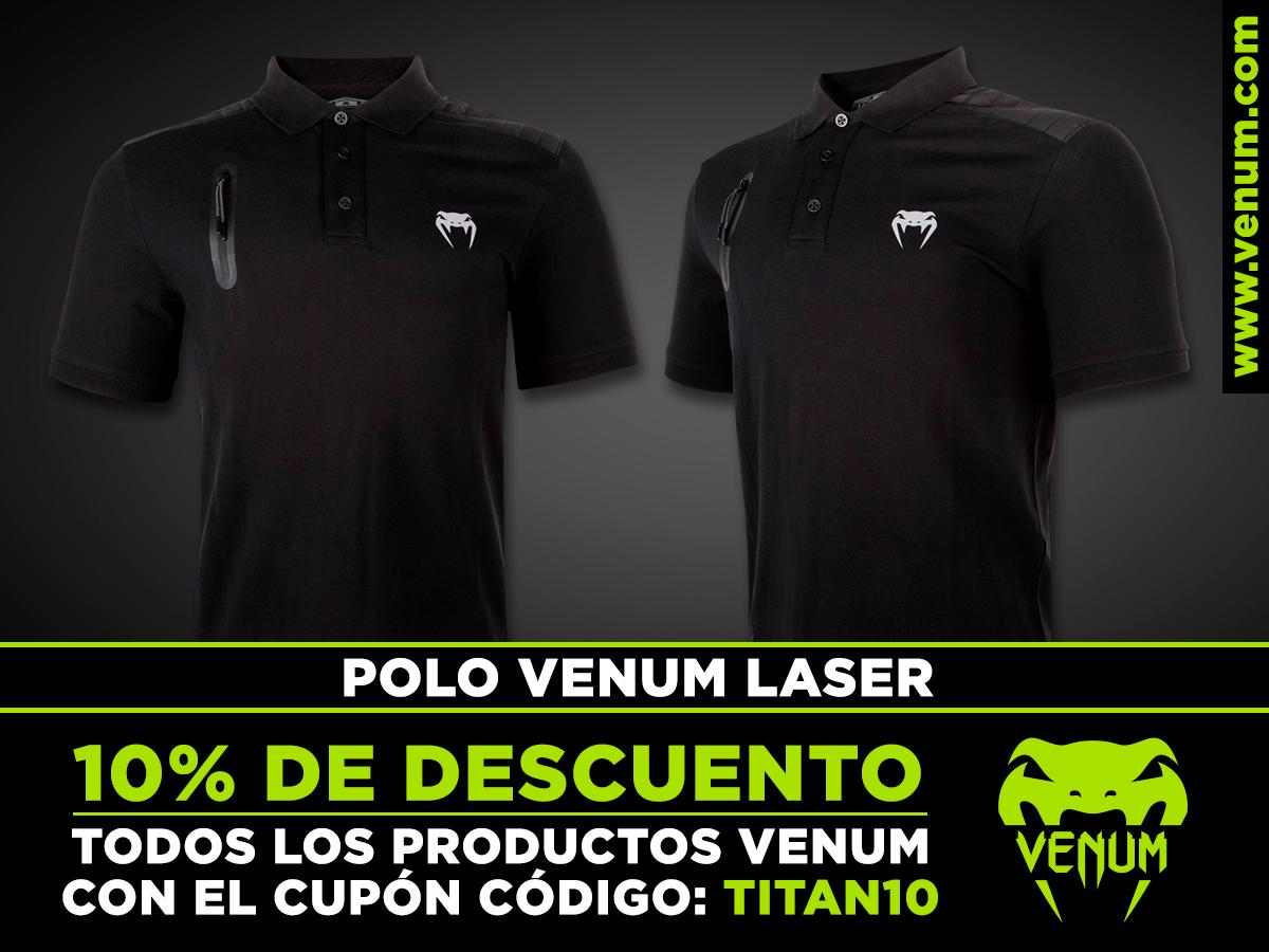 Polo Venum