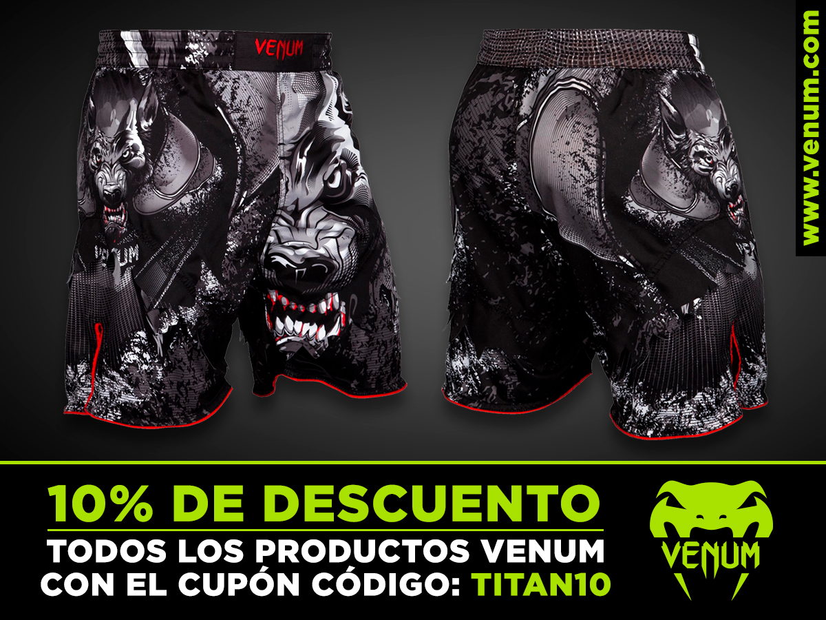 Pantalones cortos Venum