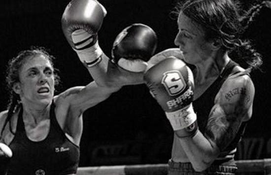 La española Katy Díaz, campeona de Europa de peso mínimo